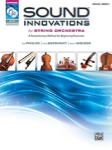 Sound Innovations BK1 Violin