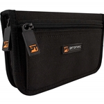 Pro Tec A221ZIP Protech 4 piece Belt Pouch for Trpt
