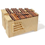 Sonor GBKX30 Set of Both the GBKX10 Deep Bass Xylophone and the GBKX20 Chromatic Extension