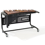 Sonor CXP38 Meisterklasse Xylophone Chromatic Set of Rosewood Bars - F-F#3