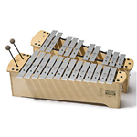 Sonor AMP 3-1 Primary Alto Metallophone - Set of both the AMP 1-1 Alto Metallophone and AMP 2-1 Chromatic Extension