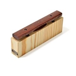 Sonor Orff KS 400 P Sonor Meisterklasse Chime Bars (Xylophone) Tenor-Alto, Genuine Rosewood, Available in assorted keys