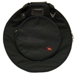 "Humes & Berg GL526CP Galaxy 22"" Cymbal Bag w/Dividers"