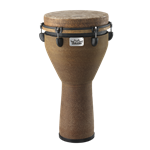 Remo DJ-0012-05 Mondo Djembe Drum - Earth, 12""