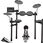 Yamaha DTX432K Electronic Drum Kit