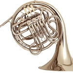 Antigua Winds FH3310LQA Antigua Double F Horn