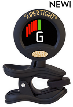 "ST8 Snark ""Super Tight"" All-Instrument Tuner"
