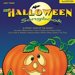 The Halloween Songbook - 2nd Ed., EP