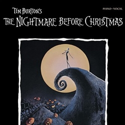Nightmare Before Christmas, PVG