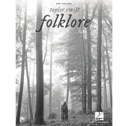 Taylor Swift - Folklore, PVG
